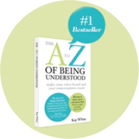 Book - A-Z of Being Understood
