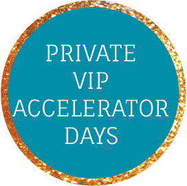 Private VIP Accelerator Days
