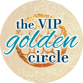 The VIP Golden Circle