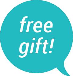 free-gift-bubble
