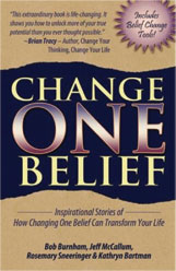 Change One Belief