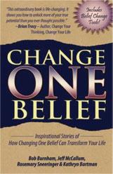 Change One Belief